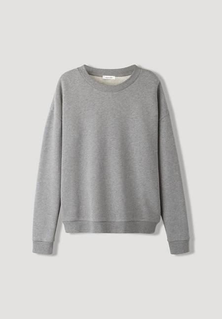 Sweatshirt aus reiner Bio-Baumwolle