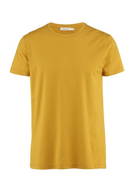 T-Shirt aus reiner Bio-Baumwolle