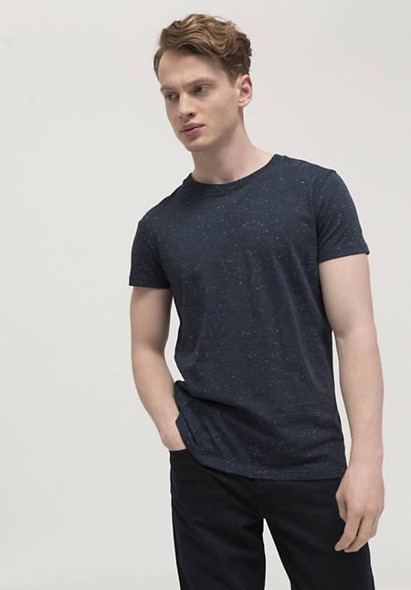 T-shirt made from pure organic cotton