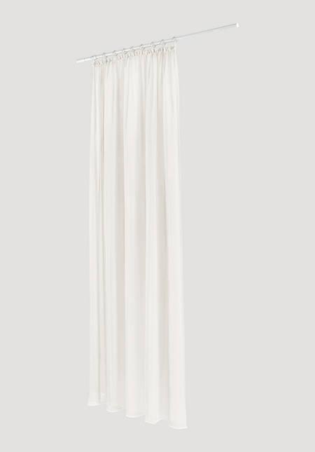 """Vorhang """"Marc"""" mit Gardinenband"""