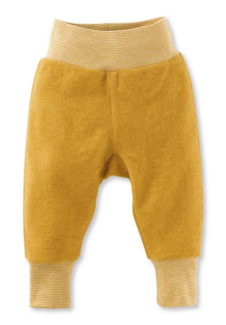 Wollfrottee Hose aus reiner Bio-Merinowolle
