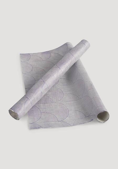 Wrapping paper Samu