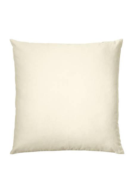 Zirbe-Schurwoll-Kissen zur Entspannung