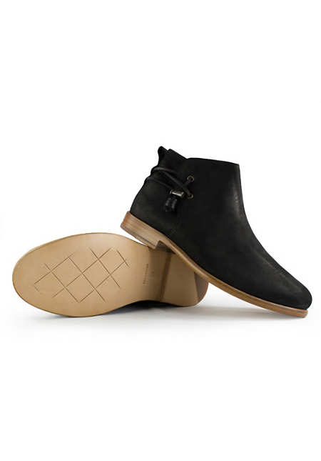 "Boot ""Rosewood"""