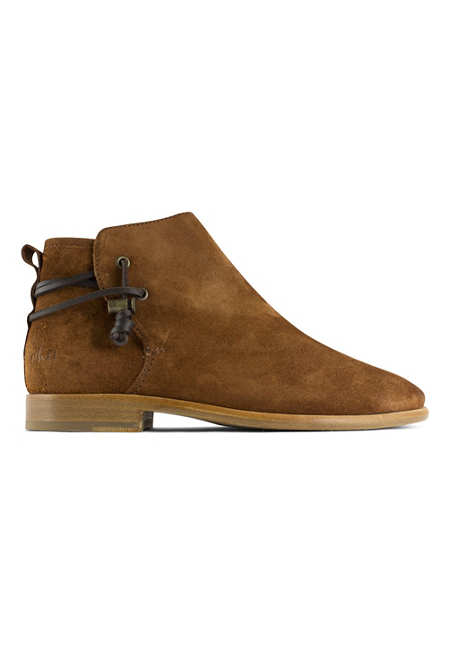 "Boot ""Rosewood"""