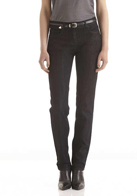 Damen Jeans Regular Fit aus Bio-Denim