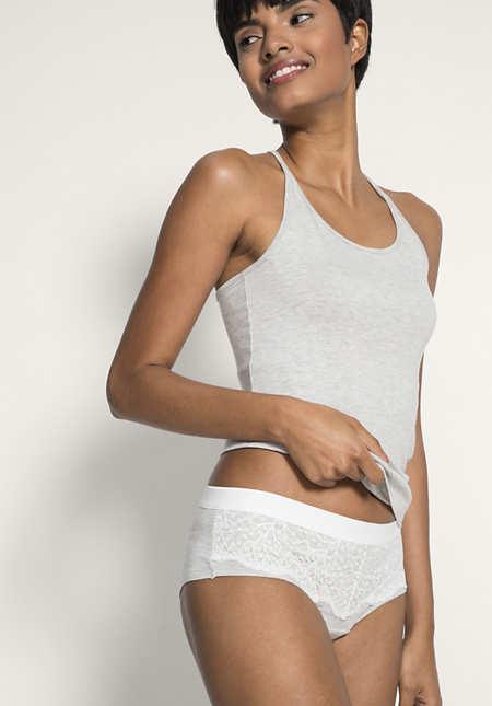 Damen Panty aus Modal