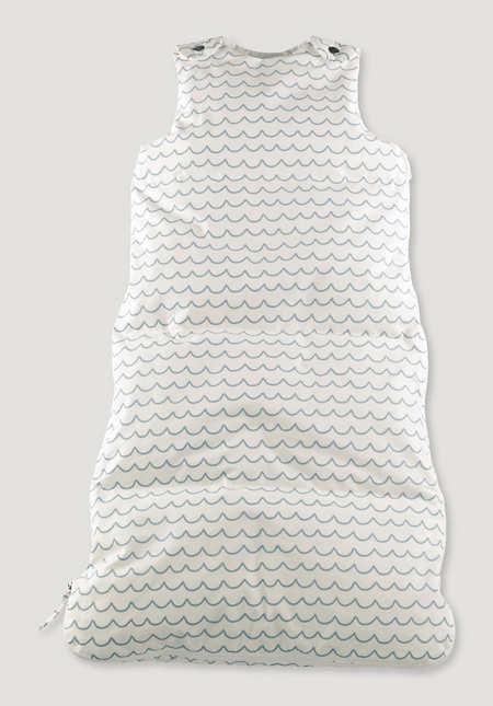 Daunen-Schlafsack