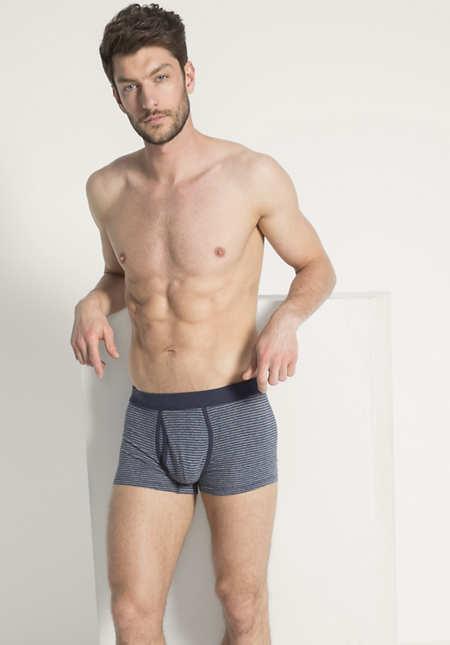 Herren Pants Pure Daily aus Bio-Baumwolle
