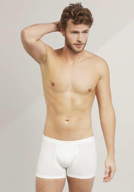 Herren Pants aus Bio-Baumwolle und Modal