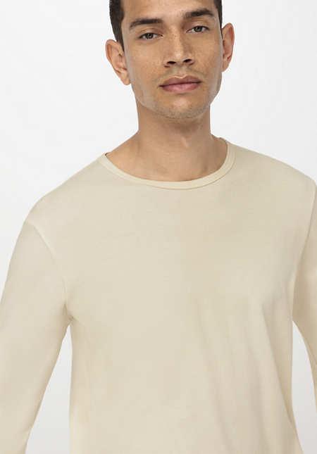 3f9323d0e4 Pyjama PureNATURE aus reiner Bio-Baumwolle - hessnatur Deutschland