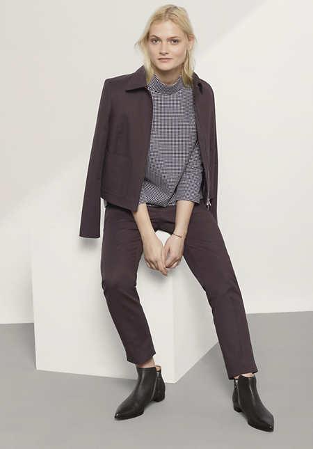 Hose aus Bio-Baumwolle