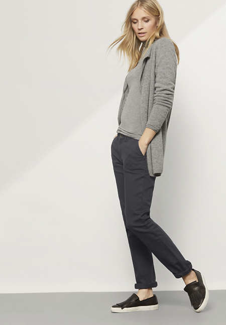 Jeans Relaxed Fit aus Bio-Denim