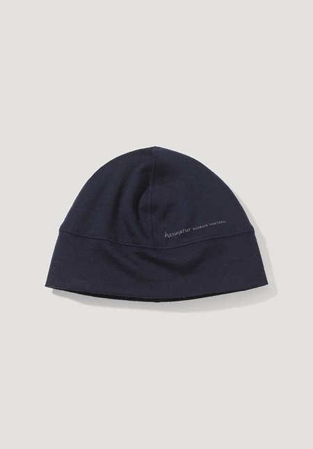 Mütze aus reiner Bio-Merinowolle