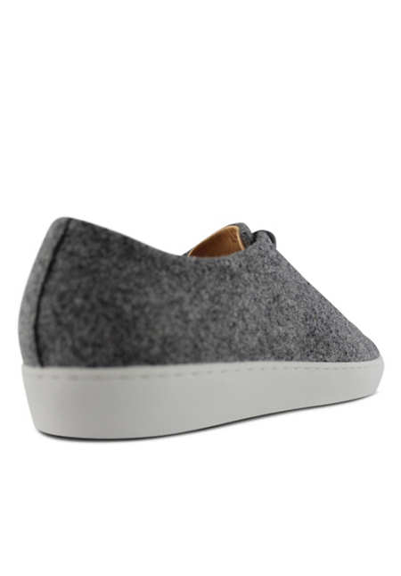 Oak Low / Grey Felt