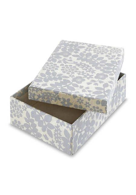 Papierbox Leila