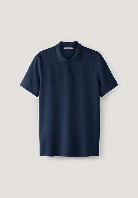 Polo-Shirt aus reiner Bio-Baumwolle