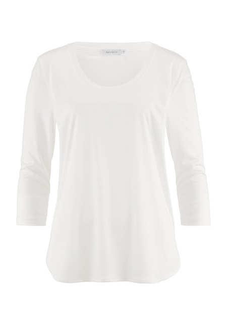 Shirt aus Modal mit SeaCell