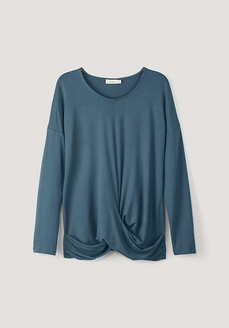 Shirt made from Tencel ™ Modal