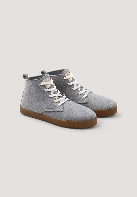 Sneaker Re-Felt BetteRecycling aus Bio-Schurwolle