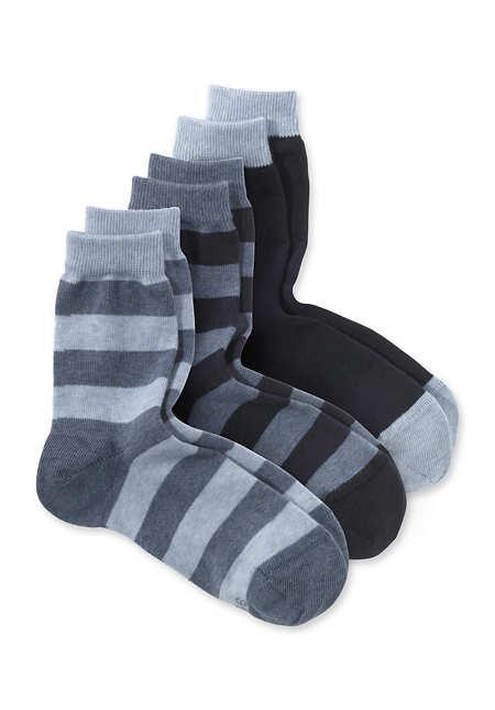 Socke 3er-Pack