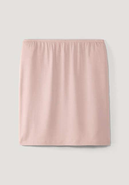 Underskirt made of TENCEL ™ Modal